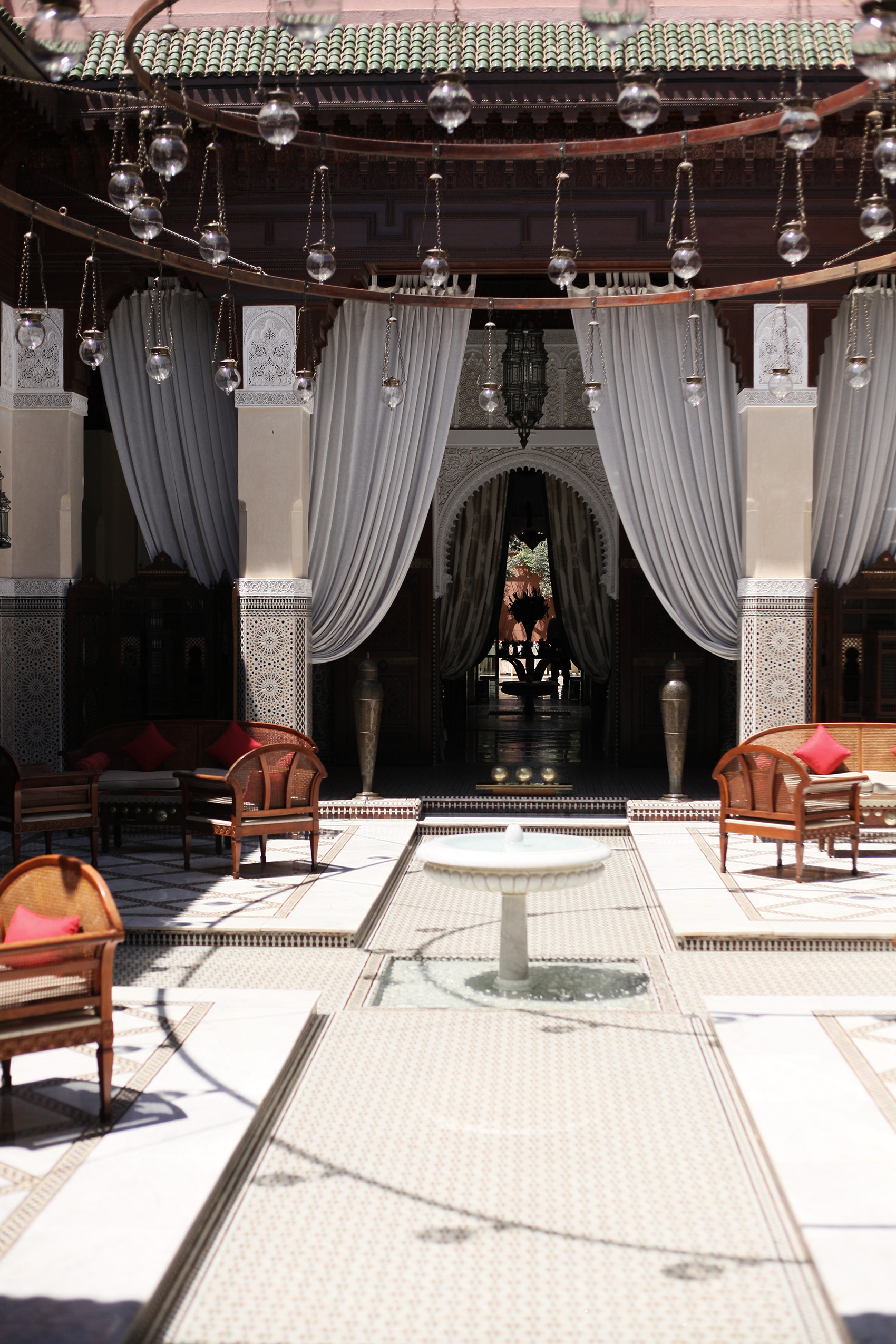 ROYAL MANSOUR 7-Boubouteatime