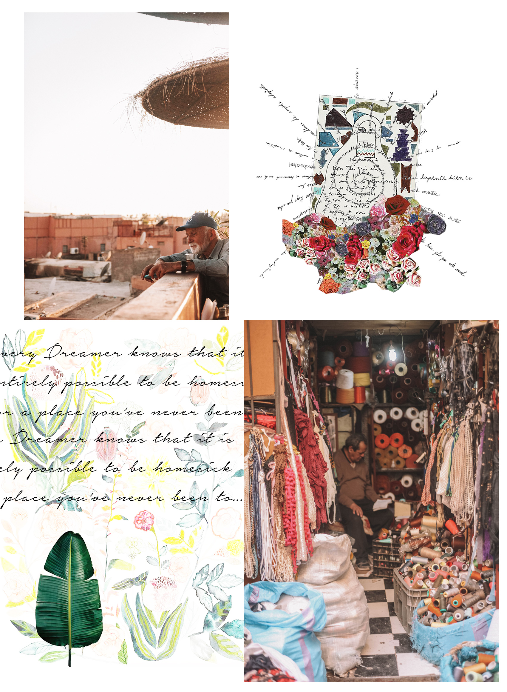 collage-boubouteatime-marrakech